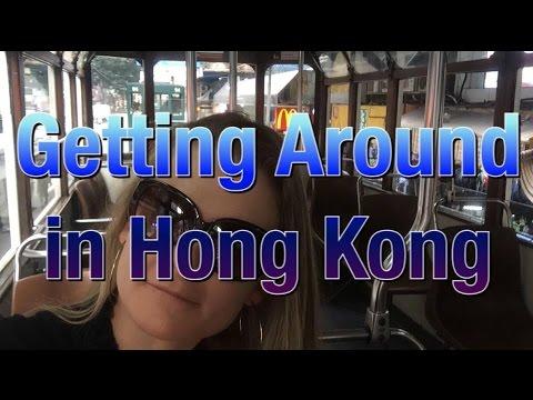 Hong Kong Reusable Travel Card: Octopus Card