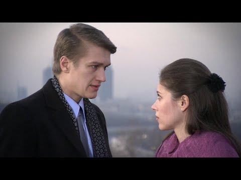 Этот фильм обязательно нужно посмотреть хотя бы раз / ДВА БИЛЕТА В ВЕНЕЦИЮ Русские мелодрамы