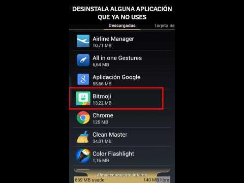 Como reparar error 919 Android