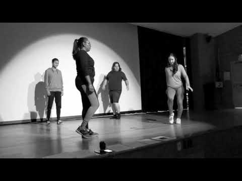Asnuntuck Community College Dance 1 (Spring 2019)