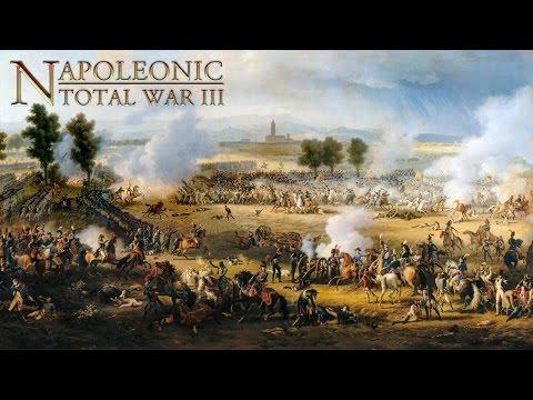 Napoleonic Total War III (v5.0) - Bitva u Marenga [CZ] (první fáze)