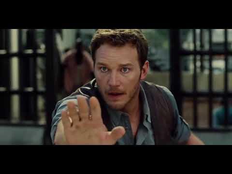 Jurassic World 2015   720p    HDRip  ...