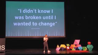 Roller Coaster to Recovery   Emily Valencia   TEDxRanchoCampanaHS