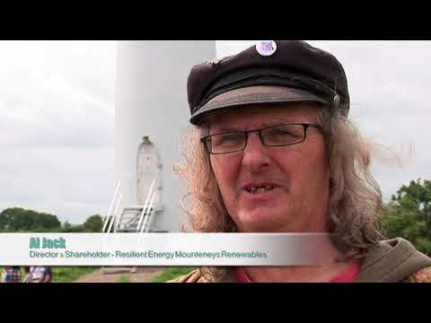 Resilient Energy Mounteneys Renewables/Social & Sustainable Capital