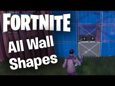 how to build stairs in fortnite