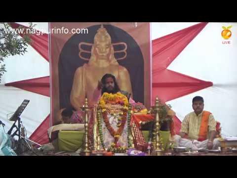 BHAGWAT LIVE Batukji Maharaj  ( MEDICAL SQUARE CHANDAN NAGAR )