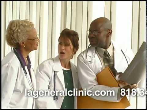 L.A. General Pain Management Clinic & Detox Center