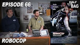 Half in the Bag: Robocop