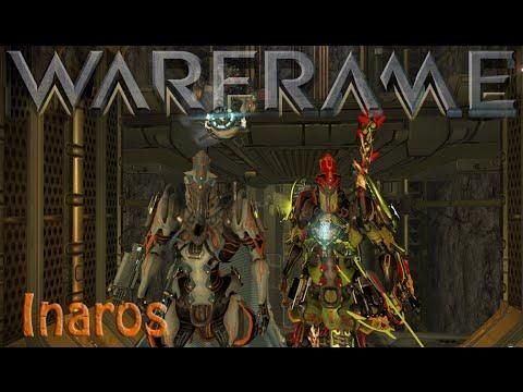 Warframe Inaros Youtube