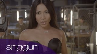 ANGGUN - ECHO [YOU AND I] // Eurovision 2012 (Official Videoclip)
