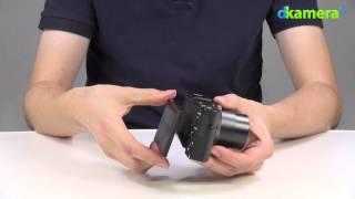 Sony Cyber-shot DSC-RX100 II Test (2/7): Kamera Hands On