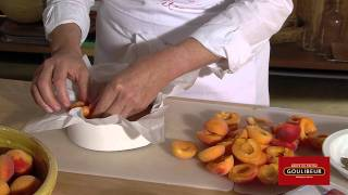 Recipe Of Apricot Tart