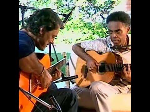 TOQUINHO & GILBERTO GIL | Tarde em Itapoã