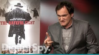 can you solve quentin tarantinos hateful eight mystery easter egg?