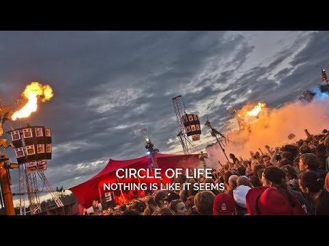 Circle of Life - Nothing Is Like It Seems / mukke 22