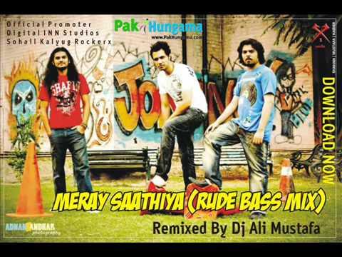 YouTube   Roxen Mere Sathiya Original Slow Version HD+Lyrics