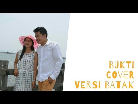 Virgoun - BUKTI Versi Batak Cover (Lyric Video)