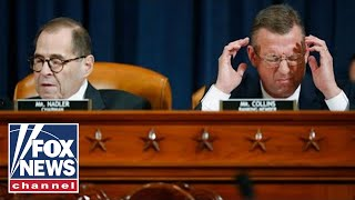 House Republicans erupt over Nadler delaying impeachment vote