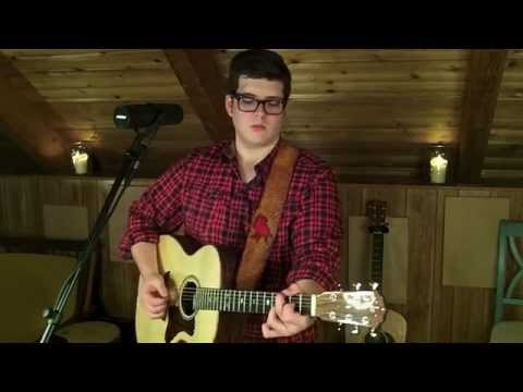 "Noah Cover of ""Carry On"" by FUN"