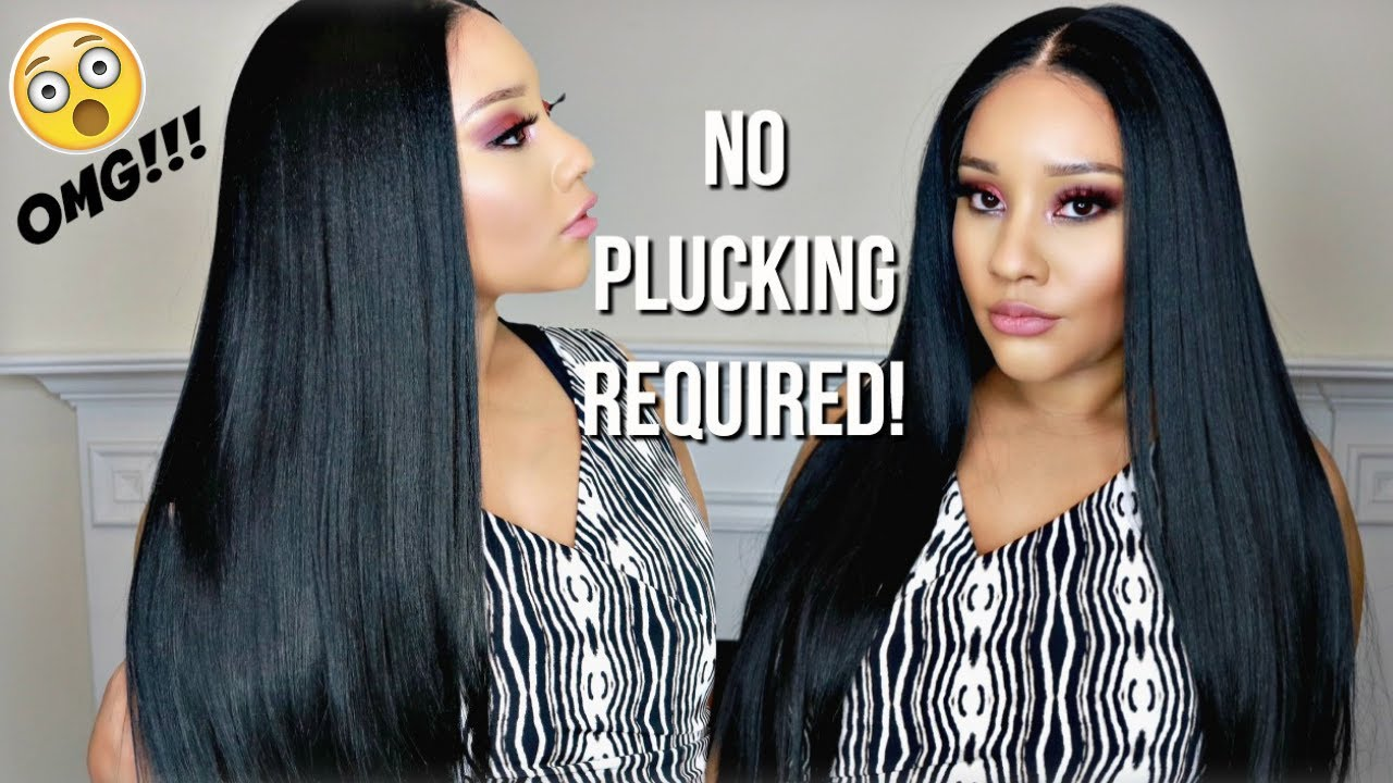 """IT'S THE SCALP FOR ME 😍  