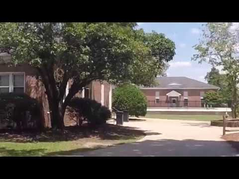 Views  of  Camden Military Academy