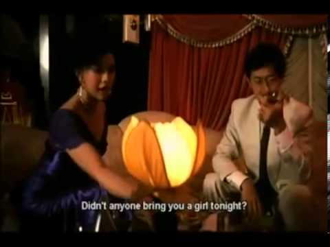 Frankie Chan, Yukari Oshima in Outlaw Brothers 1992