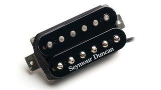 Custom Guitar Pickup (SH-5)