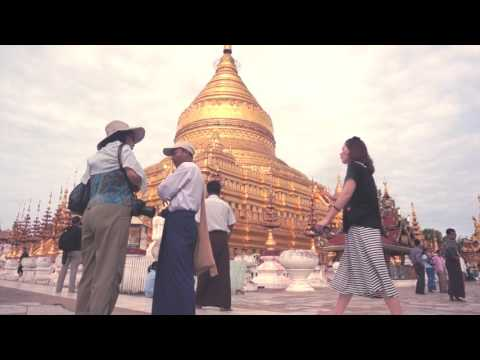 MYANMAR TRAVEL GUIDE 10 DAYS ADVENTURE