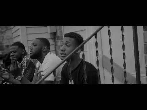 TreThug F/ BigDawg Ceo - Rough Side  (Official Video) Shot By @DirectedByBj