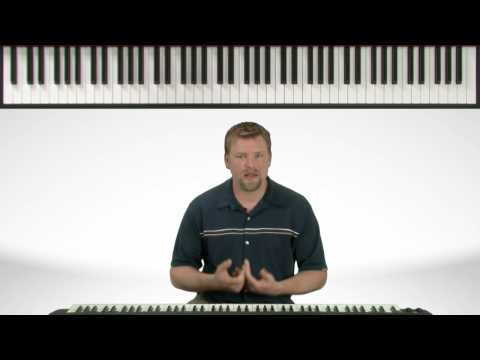 Reading Chord Charts - Piano Theory Lessons