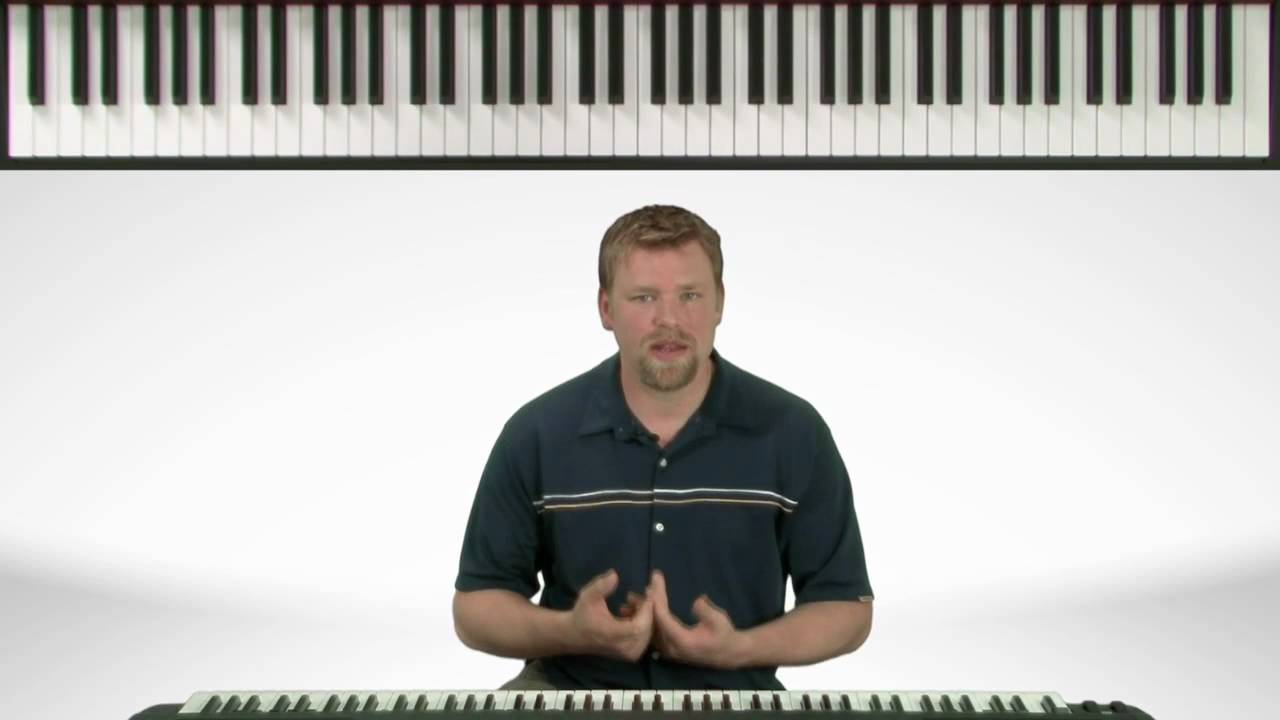Learn How To Read Chord Charts On The Piano Piano Lessons