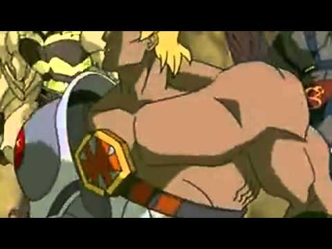 He-Man And The Masters Of The Universe Season 2 Episode 10