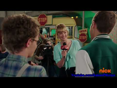 Power Rangers NInja Steel Ep 20 - Gavanax Rise - Victor and Monty Finale Scene