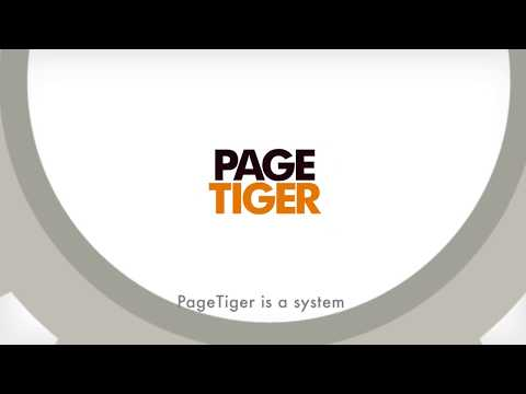 About PageTiger
