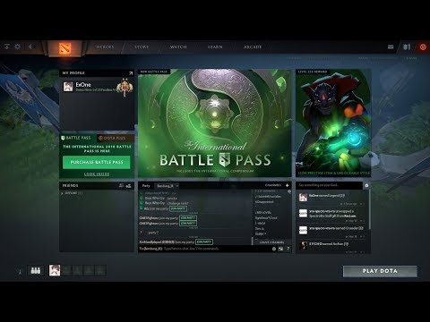 "Dota 2 ""Ex0ne"" other accounts 