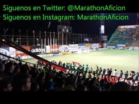 Aficion de CD Marathon 01/02/14