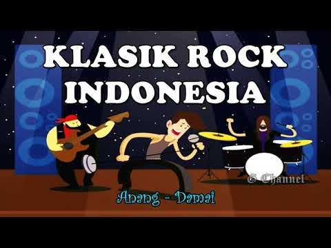 Top 100 Klasik Rock Indonesia 80, 90-an