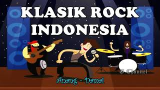 Top 100 Klasik Rock Indonesia 80, 90-an