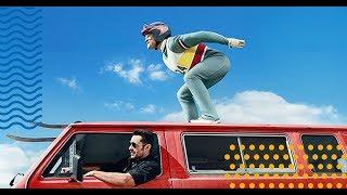 Лучшие спортивные фильмы 2016-17