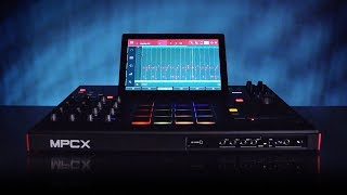 MPC X - Product Overview Video