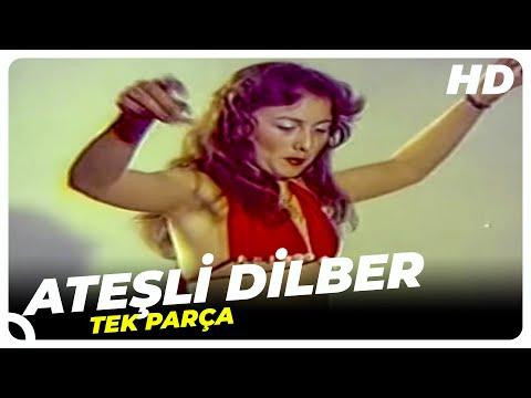 Ateşli Dilber | Eski Türk Filmi Tek Parça (Restorasyonlu)