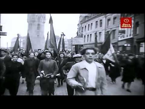 El asesinato de kennedy history channel