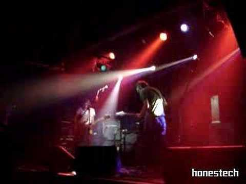 American High School Rock Song by San Lorenzo