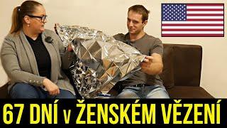 Uklízela jsem za dolar na den | Češka v americkém imigračním vězení