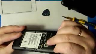 Huawei Y541-U02 Замена тач...  (Для Huawei Ascend Y5 Y541 Y5C Y541-U02 )