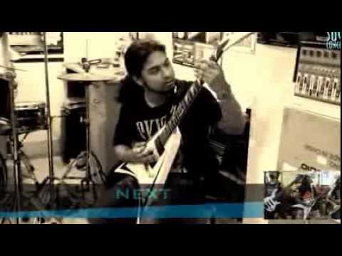 || SHRAP LIVE AT MUSIC MANTRA MUSIC STORE ||  - Soul Concept India