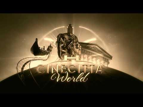 """Cinecittà World """"Viaggio in biga sul set di Ben-Hur"""""""