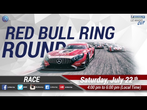 REPLAY - ROAD TO LE MANS 2017 - Race 2