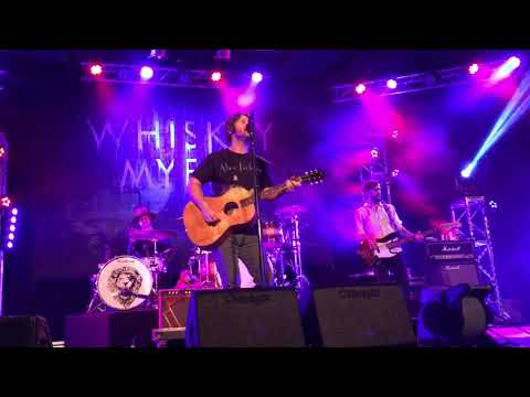 Whiskey Myers - Stone- The Shed