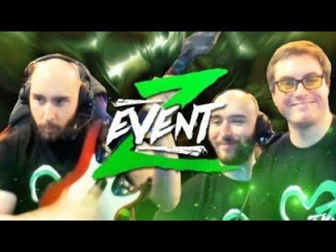 Vidéo d'Alderiate : BEST OF ALDERIATE #16 Z-EVENT